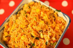 Ginger_Corn_Rice