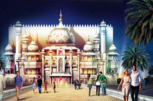 advait-jaan-e-jigar-rajmahal-theater