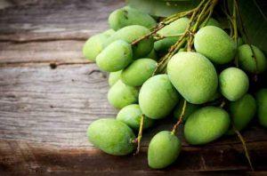 benefits-of-raw-mango
