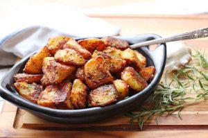 crispy-roast-potatoes
