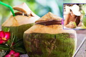 coconut-water