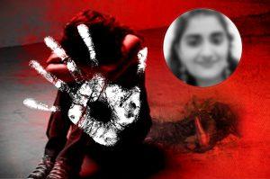 priyanka reddy gang rape murder