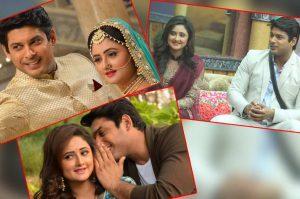 siddhath and rashmi